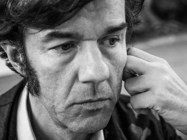 Stefan Sagmeister – shot by Marcelo Bukin